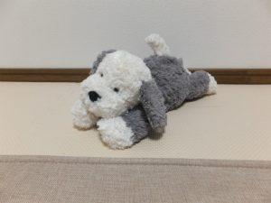 Jellycat 犬
