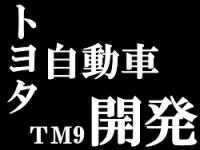 TM9 エヴァ風